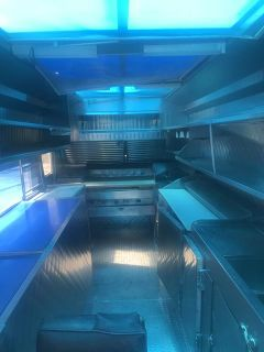 $35,000, Food Truck for sale