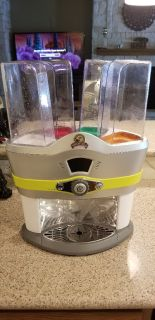 Jimmy Buffet Margaritaville mixed drink maker