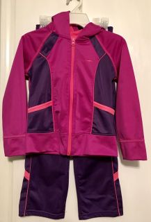Pants and Jacket athletic outfit Avia