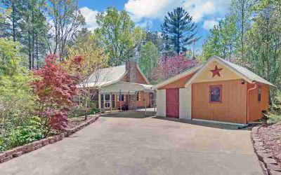 119 Silver Maple Ln BLAIRSVILLE Two BR, PIECE OF PARADISE !