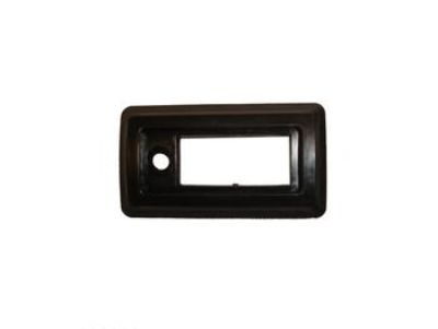 Buy 1979-1993 MUSTANG SEAT RELEASE KNOB BEZEL motorcycle in 28097 Locust, NC, US, for US $7.99