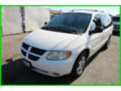 2003 Dodge Grand Caravan ES 2003 Dodge Grand Caravan ES Automatic 6 Cylinder NO