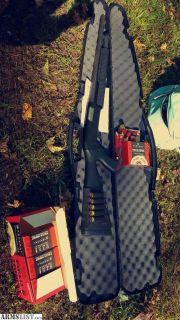 For Sale: 12gauge Savage pistol grip shotgun