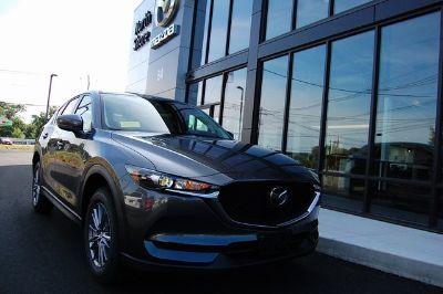 2018 Mazda CX-5 Sport (Jet Black)