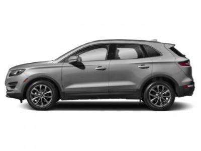 2019 Lincoln MKC Select (Ingot Silver Metallic)