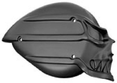 Find Kuryakyn Skull Air Cleaner Cover Black 9939 motorcycle in Ashton, Illinois, US, for US $99.99