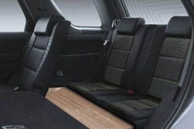 Purchase Husky Liners 73913 00-05 Ford Excursion Tan Custom Floor Mats 3rd Row motorcycle in Winfield, Kansas, US, for US $91.95