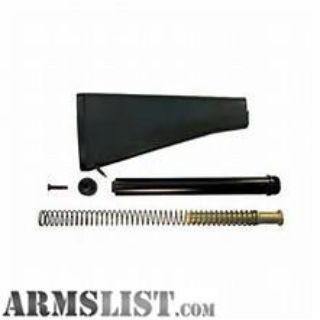 For Sale: CMMG Stock Kit for AR-15 Fixed