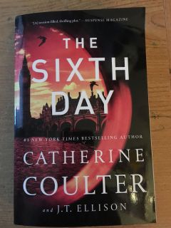 The Sixth Day by Coulter
