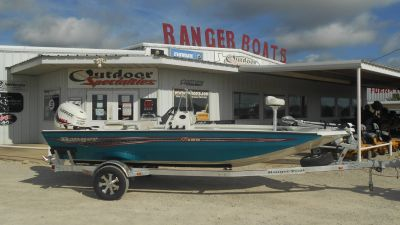2019 Ranger RB 190 Center Console Boats Eastland, TX