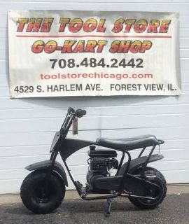 2017 Monster Moto MM-B80-BR Moped Mopeds Forest View, IL