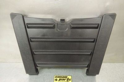 Purchase OEM Storage Bin Box Cover Lid Can Am Outlander '06-'15 705003492 400 500 650 800 motorcycle in Plover, Wisconsin, United States, for US $30.00
