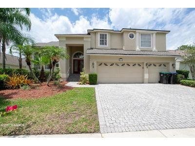 4 Bed 3 Bath Foreclosure Property in Orlando, FL 32828 - Isle Of Sky Cir