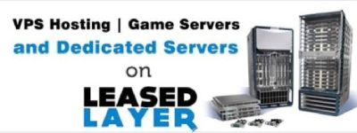 Web Hosting Services by Leasedlayer