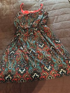 Maurice s dress Lg