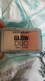 City color highlight duo
