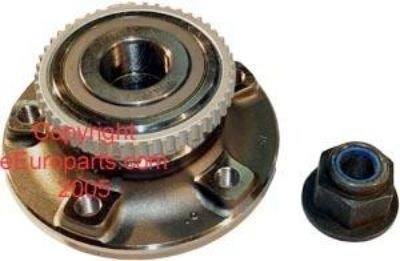 Sell NEW SKF Wheel Bearing - Rear Volvo OE 271795 motorcycle in Windsor, Connecticut, US, for US $82.04