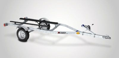 2019 Sea-Doo Move I Extended 1250 Trailer PWC Trailers Wilkes Barre, PA
