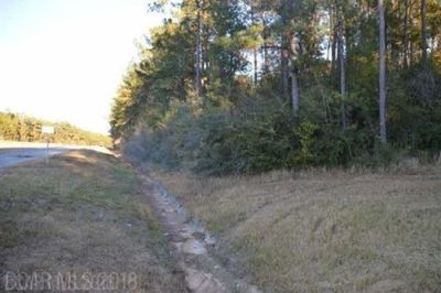 Commercial Lot off I-65 in Bay Minette!