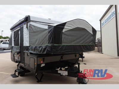 2018 Forest River Rv Rockwood Extreme Sports 1910ESP