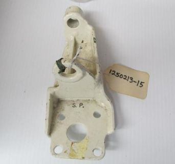 Purchase NEW NOS Cessna Shock Mount Alternator Support 1250213-15 motorcycle in Richmond, Kentucky, US, for US $131.25