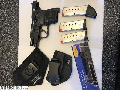 For Sale: Bodyguard 380 no laser