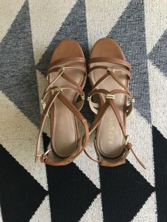 Report Brand Wedges