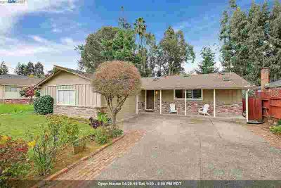 2835 Sunnybank Ln HAYWARD Four BR, Charming & private