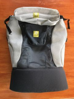 Lille baby carrier (air flow)