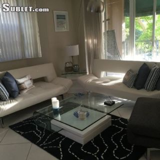 Three Bedroom In Aventura