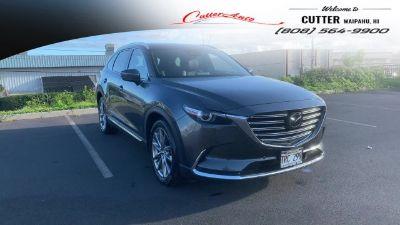 2018 Mazda CX-9 Grand Touring (Machine Gray Metallic)