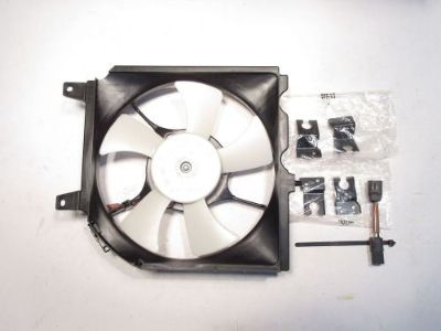 Find Factory Original Nissan Fan Kit B7002-67Y00 motorcycle in Franklin, Ohio, United States, for US $29.99