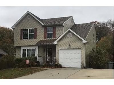 4 Bed 2.5 Bath Foreclosure Property in Westville, NJ 08093 - Spiegle Ave