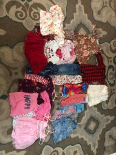 Baby girl clothes! Fall/Winter