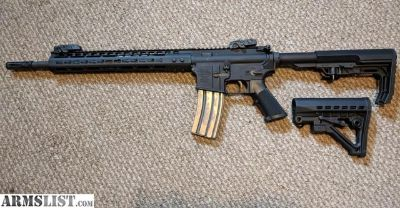 For Sale: AR-15, NEW UNFIRED - 5.56