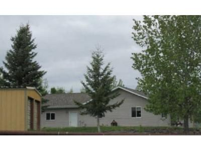 3 Bed 2 Bath Foreclosure Property in Stevensville, MT 59870 - Treece Gulch Rd