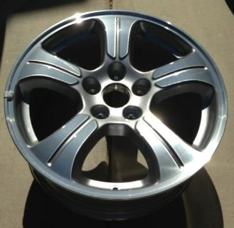 "Purchase 1) 18"" Honda Pilot Factory Original Alloy Wheel OE OEM 64037 Stock Rim motorcycle in Gilbert, Arizona, US, for US $195.00"