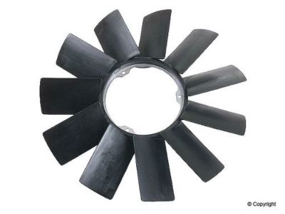 Sell Genuine Engine Cooling Fan Clutch Blade fits 1987-2006 BMW M3 325i 525i motorcycle in Canoga Park, California, United States, for US $90.94