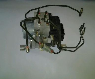 Purchase Porsche BOXSTER Bsch ABS Pump 99635575503 0265215401 OEM 027 3004 178 motorcycle in Alberta, CA, for US $240.00