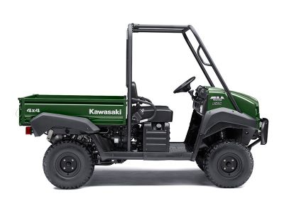 2019 Kawasaki Mule 4010 4x4 Side x Side Utility Vehicles Wichita Falls, TX