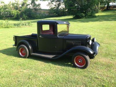 1932 Ford 1 Ton Pickup