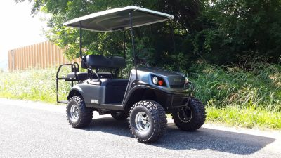 2017 E-Z-Go Personal Express S4 Gas Golf Golf Carts Covington, GA