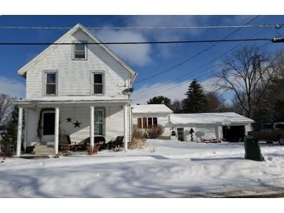 3 Bed 1.5 Bath Foreclosure Property in Perry, NY 14530 - Needham St