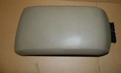 Sell 2007 08 09 10 FORD EDGE OEM TAN CENTER CONSOLE LID W/WARRANTY motorcycle in King of Prussia, Pennsylvania, United States, for US $79.99