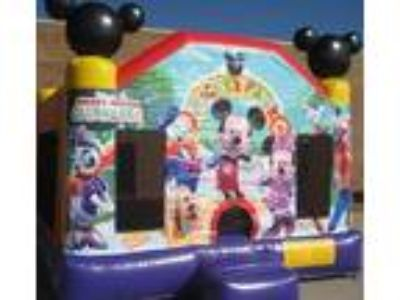 Atlanta GA Disney Mickey and Friends For Rent for Rent