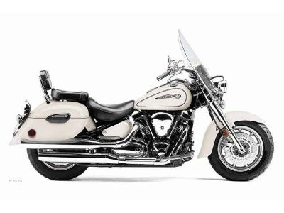 2012 Yamaha Road Star Silverado S Touring Motorcycles Zulu, IN