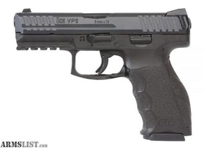 Want To Buy: HK VP9