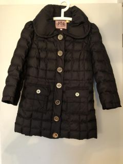 AUTHENTIC Juicy Couture FALL-WINTER Jacket