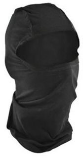 Sell Zan Headgear Adult Black Bamboo Balaclava WBB114 2503-0182 motorcycle in Loudon, Tennessee, United States, for US $21.94