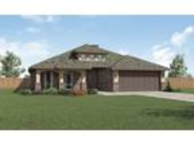 The Carol Anne by Betenbough Homes: Plan to be Built